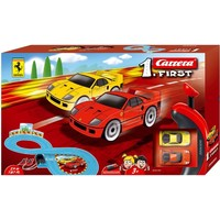 Ferrari Carrera FIRST Racebaan