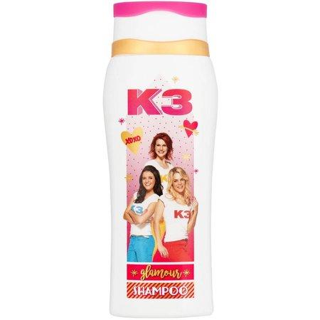 K3 K3 Shampoo - 250 ml