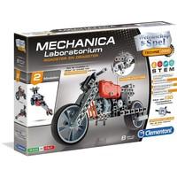 Mechanica roadster en dragster Clementoni