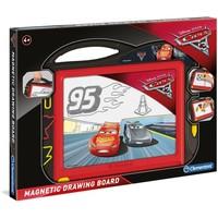Tekenbord magnetisch Cars 3 Clementoni