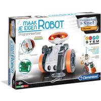 Maak je eigen robot Clementoni