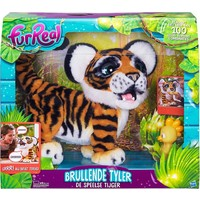 FurReal Friends Brullende Tijger FurReal Friends: Tyler