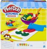 Play-Doh Shape n Slice Play-Doh 280 gram