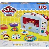 Magische oven Play-Doh: 336 gram