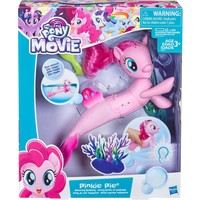 Zwemmende Pinkie Pie My Little Pony