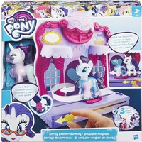Runway Rarity Fashion My Little Pony