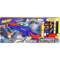 Nitro Motofury Rapid Rally Nerf