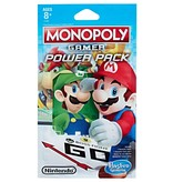Hasbro Monopoly Gamer Figure Pack