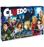 Hasbro Cluedo