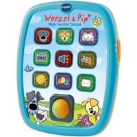 Tablet Woezel en Pip Vtech: 6+ mnd