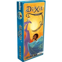 Dixit Journey expansion