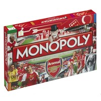Monopoly Arsenal