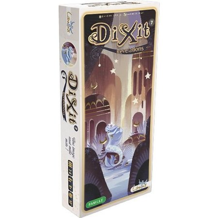 Libellud Dixit Revelations expansion