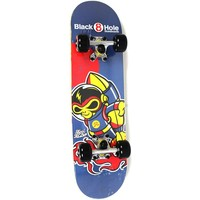 Skateboard Black Hole Move Monkey 61 cm/ABEC7