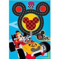 Speelkleed Mickey Mouse 95x133 cm