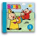Bumba Bumba Knisperboek