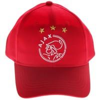 Cap ajax junior rood