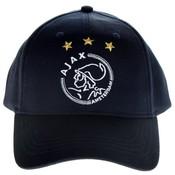 Cap ajax senior navy
