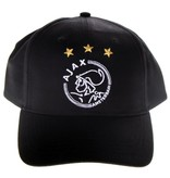 AJAX Amsterdam Cap ajax junior zwart