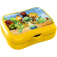 Lunchbox Maya - Geel