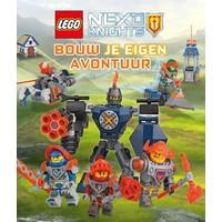 Boek Lego Nexo Knights - bouw je eigen avontuur