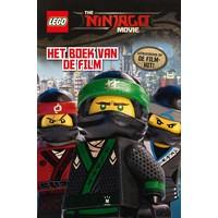 Boek Lego Ninjago - het boek van de film