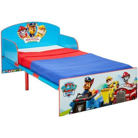 Paw Patrol Bed Peuter Paw Patrol 143x77x42 cm