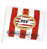 PSV Eindhoven Zwaaivlag psv eendracht 75x100 cm
