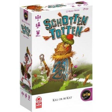 Iello Games Schotten Totten