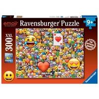 Puzzel Emoji: 300 stukjes