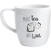 Mok Dresz Make tea not war