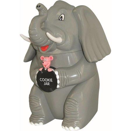 Dresz Pratende koektrommel Dresz olifant