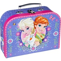 Koffer Frozen 25x18x9 cm