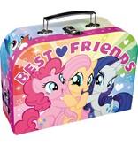 My Little Pony Koffer My Little Pony 25x18x9 cm