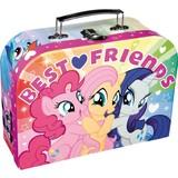 Koffer My Little Pony 25x18x9 cm