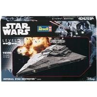 Imperial Star Destroyer Revell schaal 1:12300
