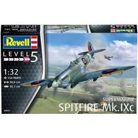 Spitfire Mk. IXC Revell schaal 1:32
