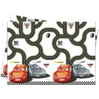 Tafelkleed Cars 3 120x180 cm