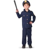 Verkleedpak politie