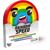 Rainbow Speed