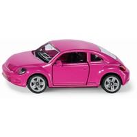 Volkswagen Beetle roze SIKU