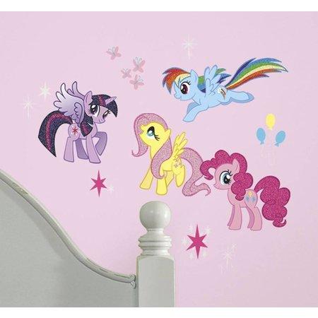 My Little Pony Muursticker My Little Pony RoomMates