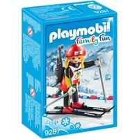 Biatlete Playmobil