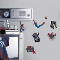 Muursticker Spider-Man RoomMates