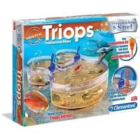 Wetenschap en spel Triops Clementoni