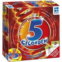 5 Seconden met juniorkaarten