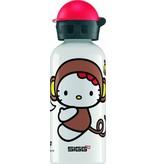 SIGG SIGG Kids 0.4l Hello Kitty Monkey