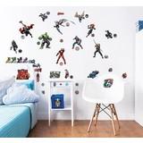 Muursticker Avengers Walltastic 47 stickers