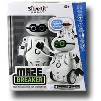 Mazebreaker Silverlit: wit