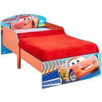 Bed Peuter Cars 142x77x59 cm